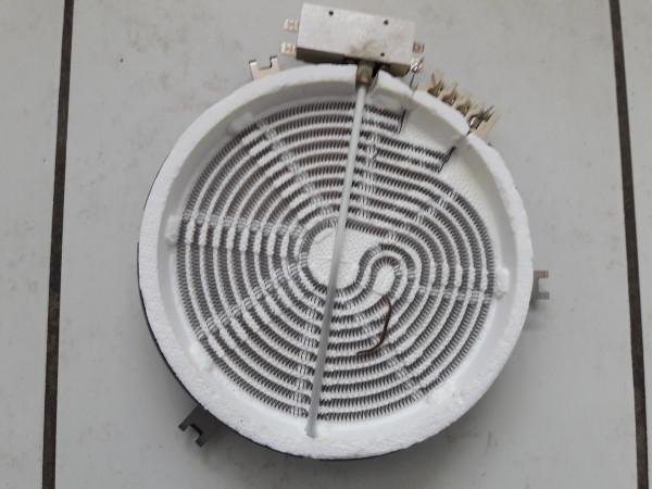 Küppersbusch EK 630.20G, Strahlenheizkörper 20,2cm, Kochplatte, Strahlenheizkörper, gebraucht, Erkelenz